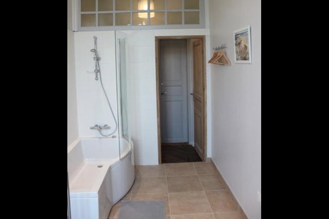 Salle de bain Chambre à louer