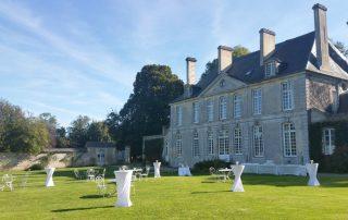 Le Parc du Château 4