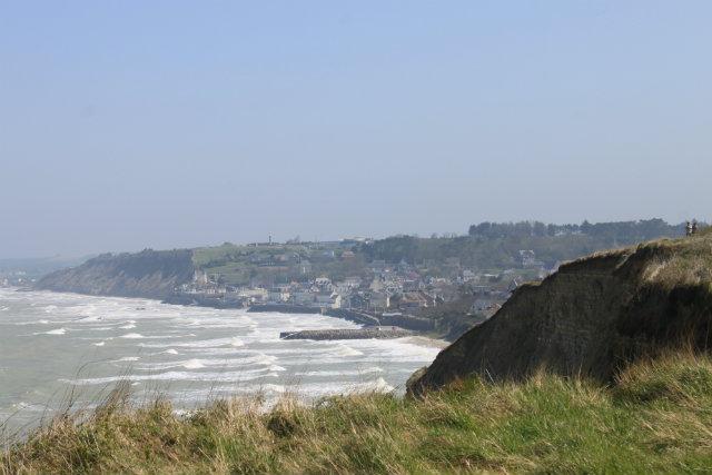 Normandie Histoire Arromanches