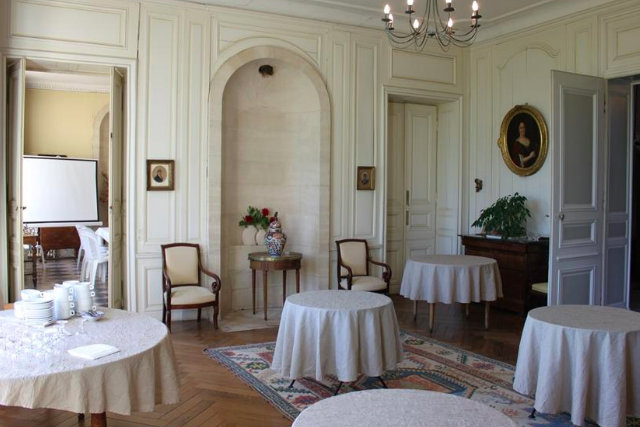 Salon Chateau