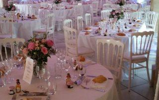 salle de reception mariage 2