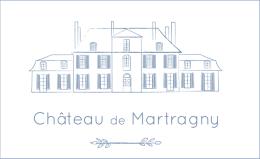 Camping Martragny Logo